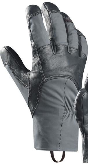 Arcteryx Teneo Glove Unisex Gunmetal